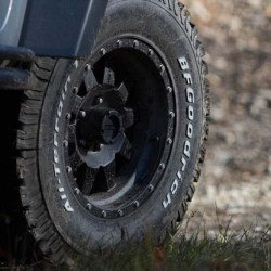 "BFGoodrich - NUOVA GAMMA ""SUV ALL-SEASON"""