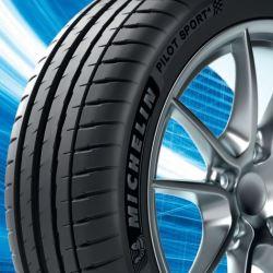 [Auto] - Michelin PILOT SPORT 4