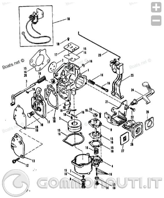 1998 Arctic Cat Jag 440 Wiring Diagram