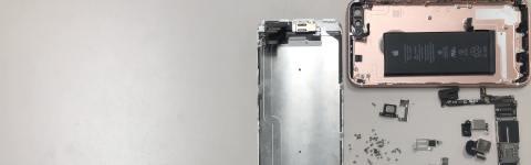 Microsoldering & Advanced Repair