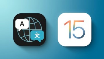 iOS 15: System-Wide Support, Live Text Translation and More