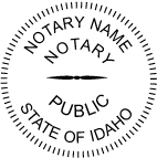 Notary Supplies, Notary Stamps, Notary Seals, Notary Journal