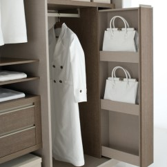 Kitchen Pull Out Shelves Hansgrohe Faucets Handbag Storage For Wardrobes | Go Modern Furniture