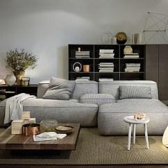 Comfy Sofas Uk Tribecca Home Clove Dark Grey Linen Contemporary Sofa Go Modern Furniture | Our Blog – News & The Best Of ...