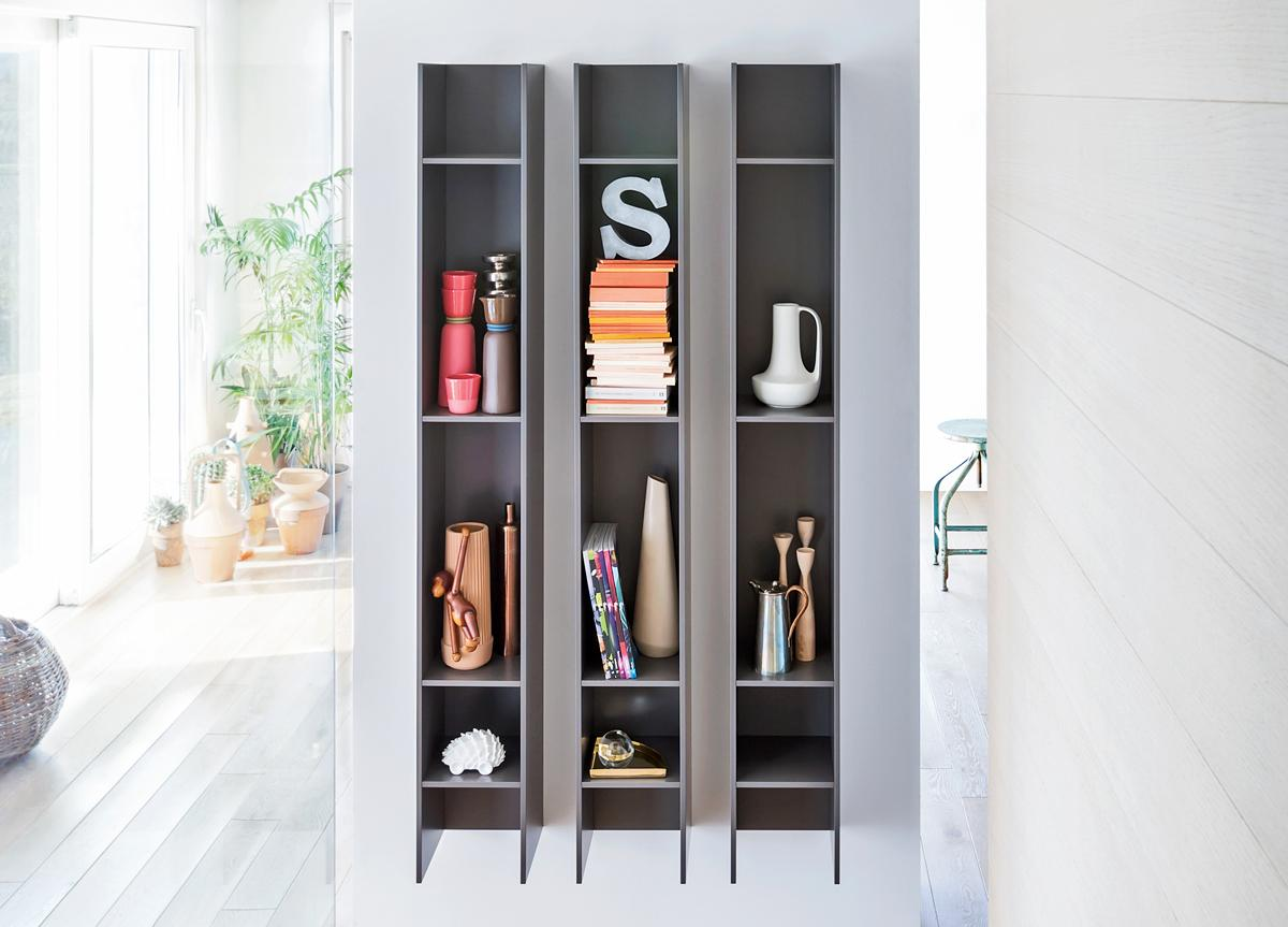 Butterfly Bookcase