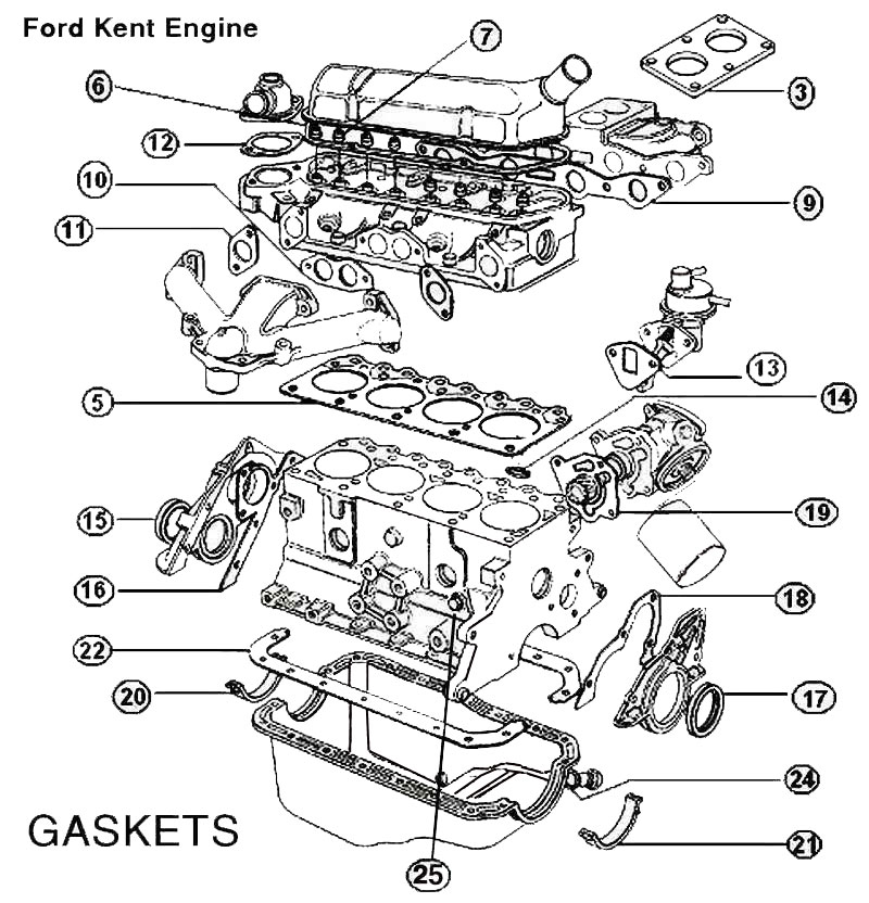 57 L Hemi Engine Diagram
