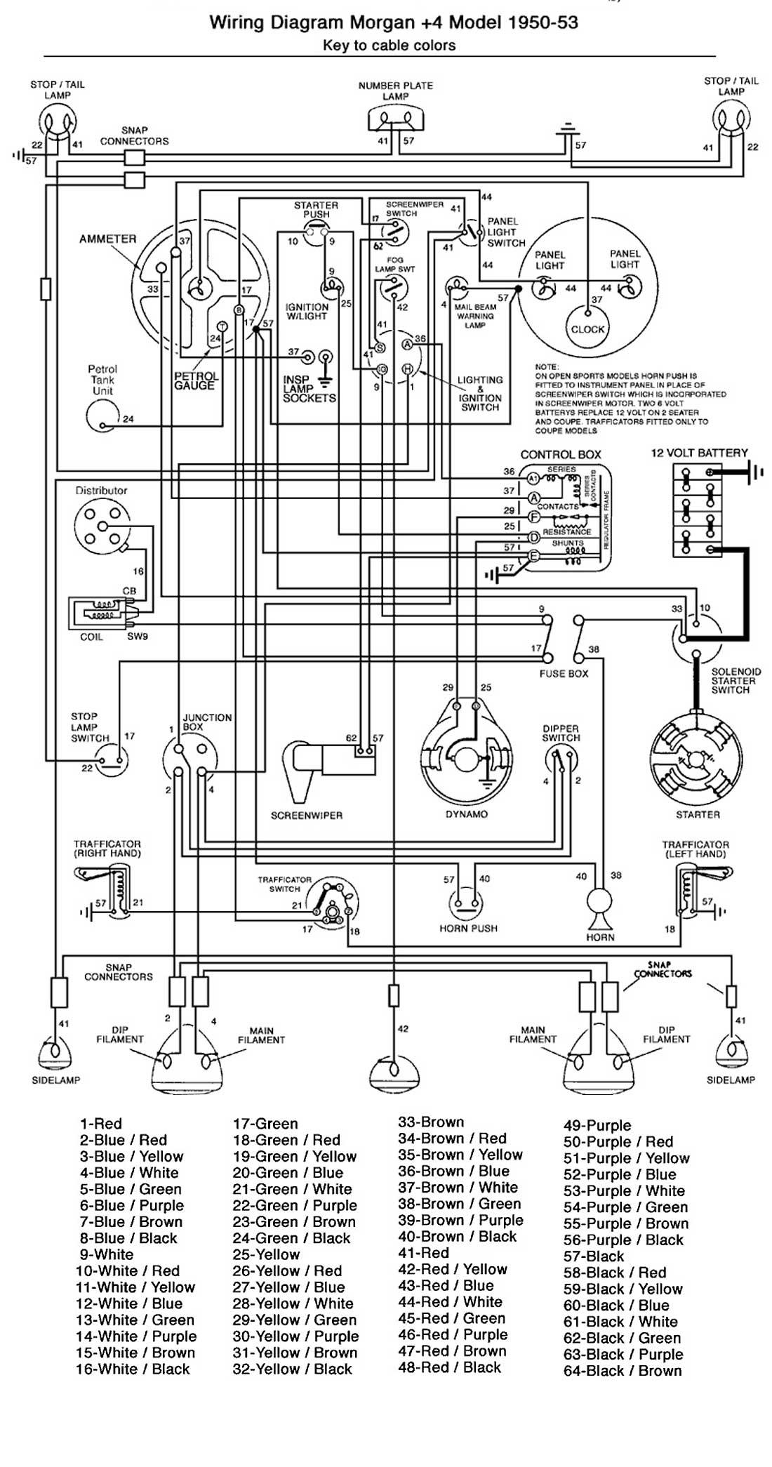 cove spa wiring diagram