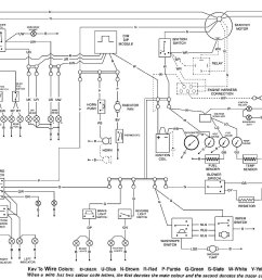 morgan electrical 1988 1989 all tr4 wiring diagram  [ 1500 x 996 Pixel ]