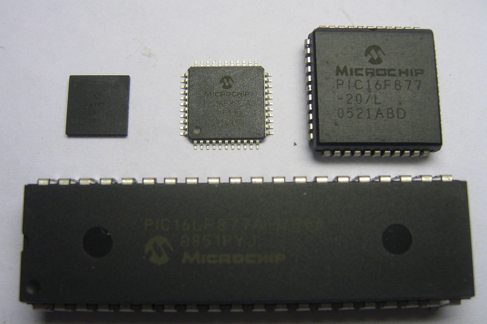 8051 Microcontroller Block Diagram And Construction Of 8051 Wiki
