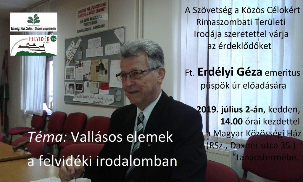 Vallásos elemek a felvidéki irodalombanVytlačiť