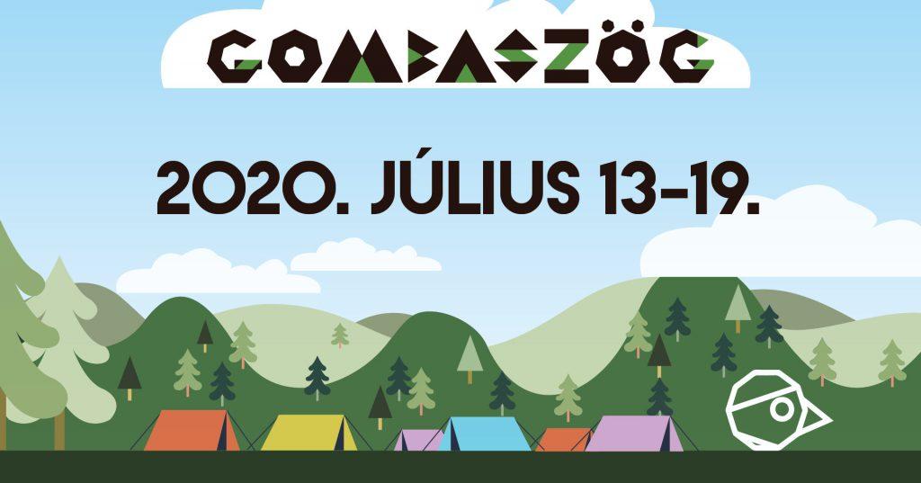 Gombaszög 2020