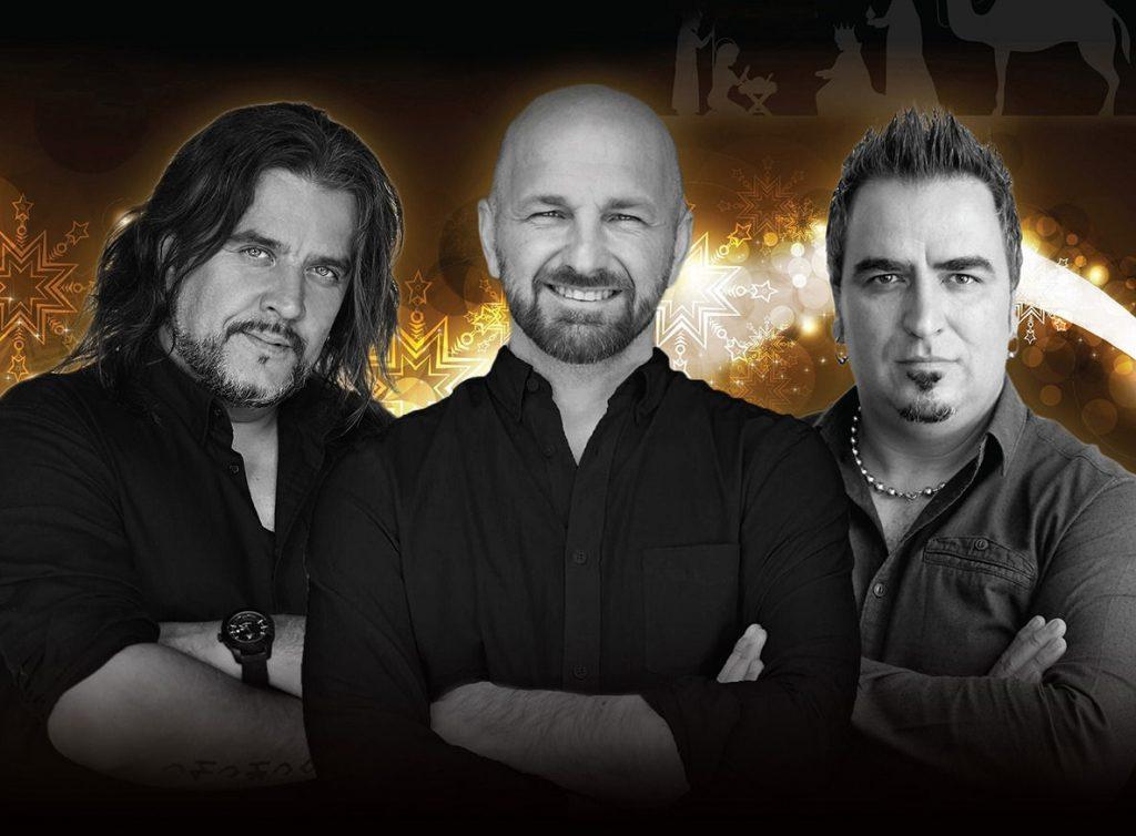 Három Királyok koncert Gömörpéterfalán