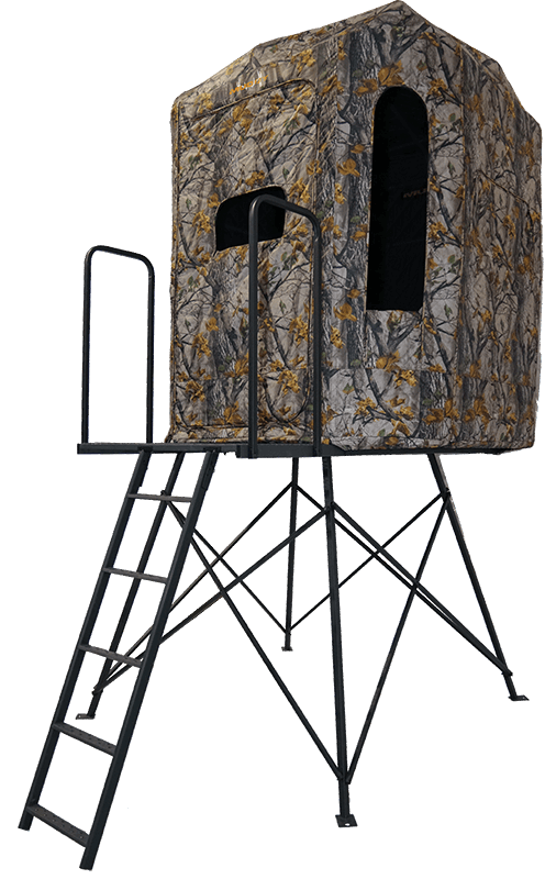 high chair deer stand desk luxury box blinds muddy outdoors quality soft side