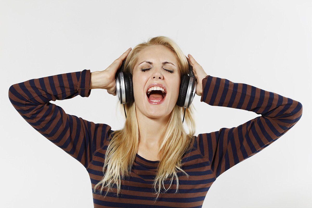 Vocal Ranges Worksheet