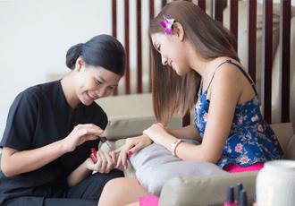 Top 10 Best Spa  Beauty Salons in Yangon  Myanmar Tours