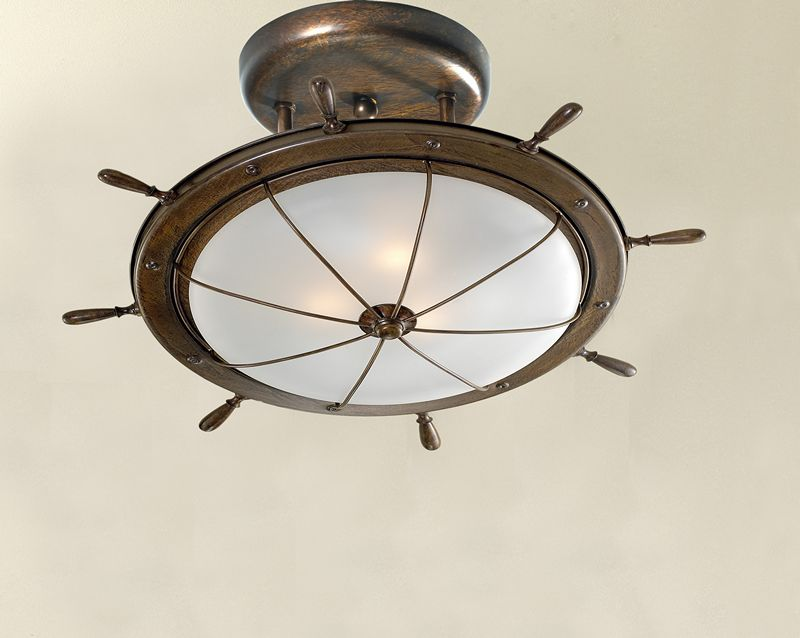 Nautical Lighting Design