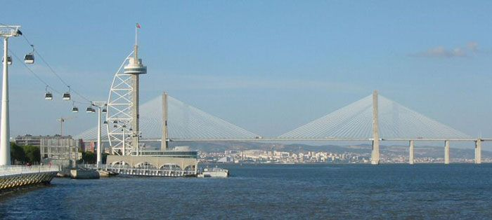 Resultado de imagen de Lisboa Expo