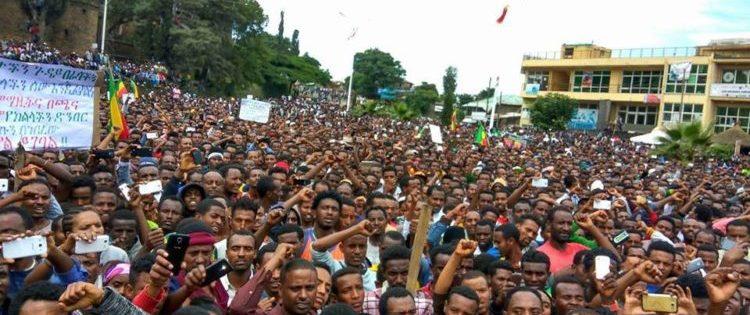 Gondar - Home of the brave: Land of the rebels?!