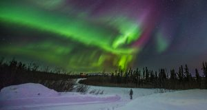 Northern Lights Travel