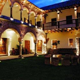 Inkaterra La Casona Cusco Hotel Inkaterra