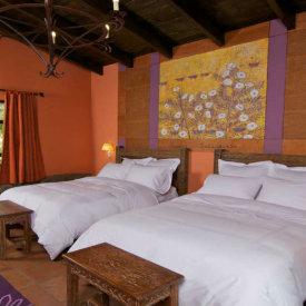 Sol y Luna Room
