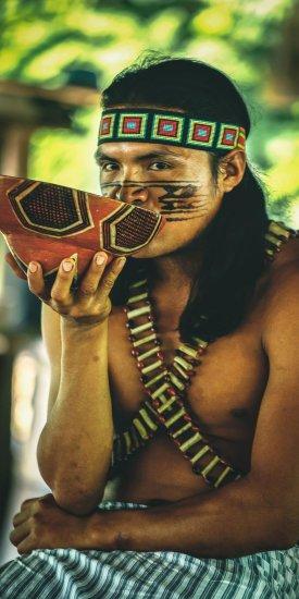Achuar Culture
