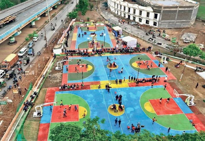 basket-ball-league-chhattisgarh-2020
