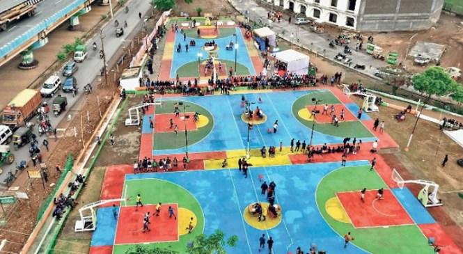 इंडियन बास्केटबॉल लीग (आईबीएल) 2020: अंडर-19 कैटेगरी की टॉप-4 टीमें इंटरनेशनल लीग में खेलेंगी