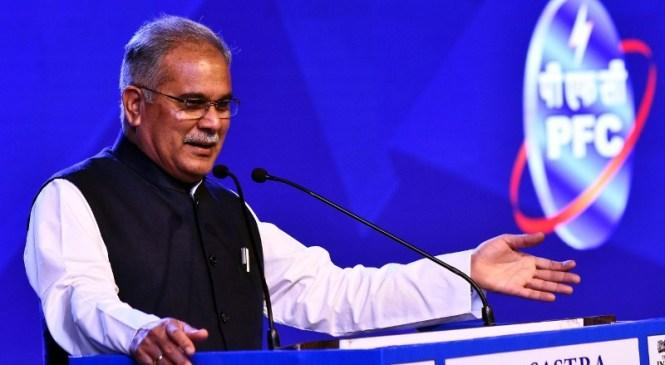 छत्तीसगढ़ सरकार धान से Bio-Ethanol उत्पादन को कर रही प्रोत्साहित, मुख्यमंत्री भूपेश बघेल ने नीति आयोग को लिखा पत्र