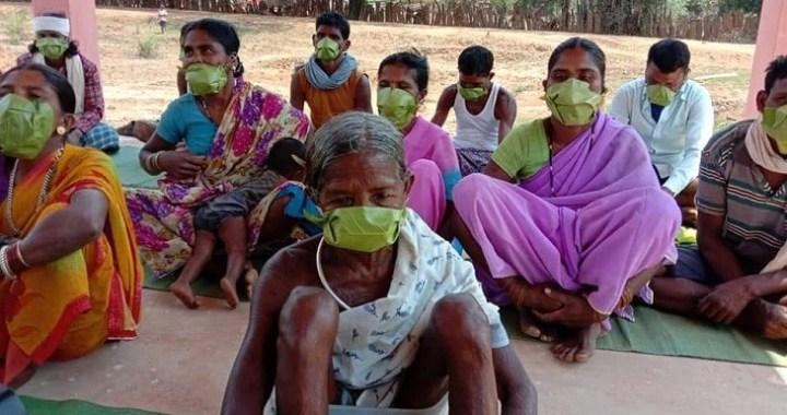 kanker-tribal-people-mask