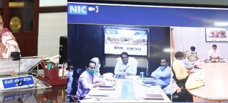 pravasi-majdur-anila-bhediya-meeting