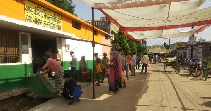 raipur-ration-shop-chhattisgarh