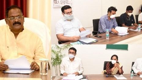 uchit-mulya-weight-inspection-amarjeet-bhagat