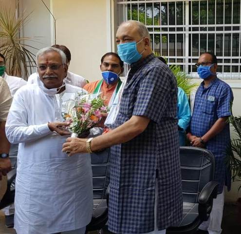 ravindra-chauby-attends-function-29-july-2020