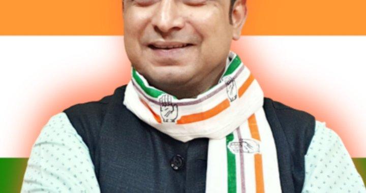 vikas-tiwari-chhattisgarh