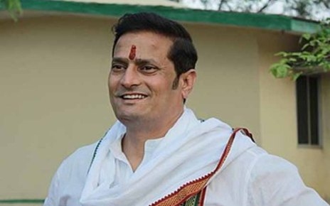 vikas-upadhyay-congress
