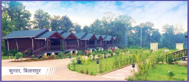 kurdur-bilaspur-resort