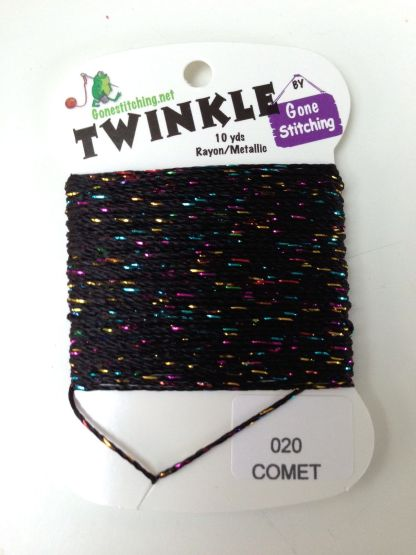 Twinkle Comet 020