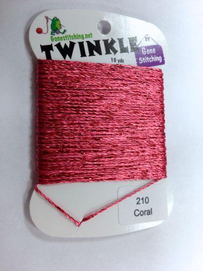 Twinkle Coral 210