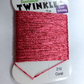 Twinkle Coral 210