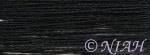 Coronet Braid #8 Black 91B