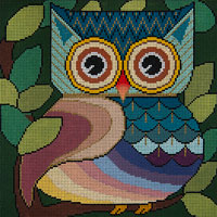 Who gives a hoot too
