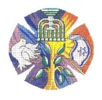Shalom Yarmulke