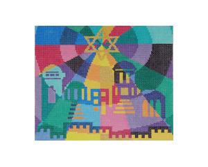 Prism City Tefillin
