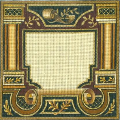 Gold Pillars Tefillin