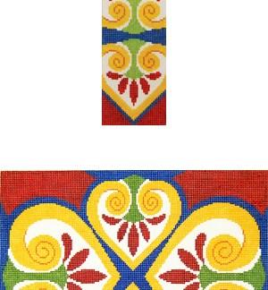 Ram's Horn Flower Atara