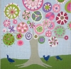Zecca Tree of Life Spring