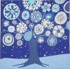 Zecca Tree of Life Winter