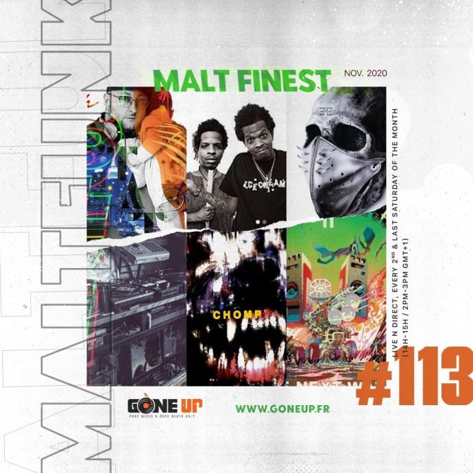 malt finest #113