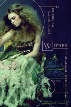 Music Monday: Wither + Wedding Dress